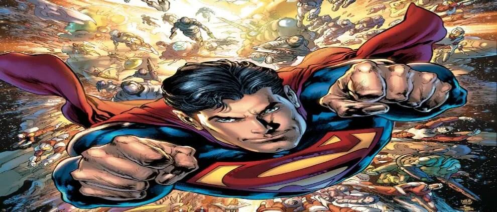 DC Comics July 2019 Solicitation Analysis