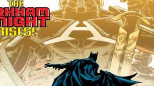 Detective Comics #1001 Review