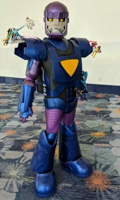 WonderCon 2019 X-Men Sentinel