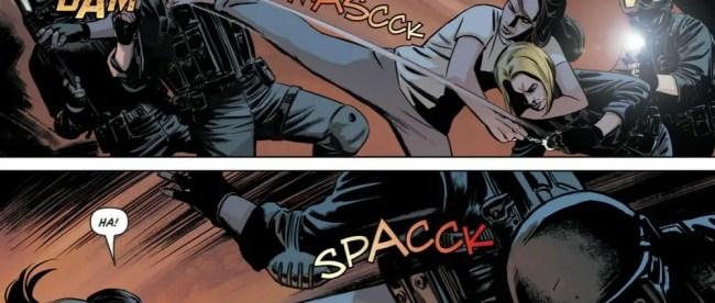 DC Comics Action Comics #1011 Review