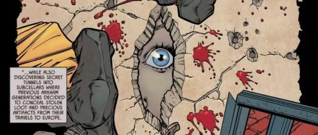 Detective Comics #1004 Review