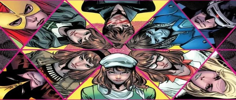 Marvel Comics August 2019 Solicitation Analysis