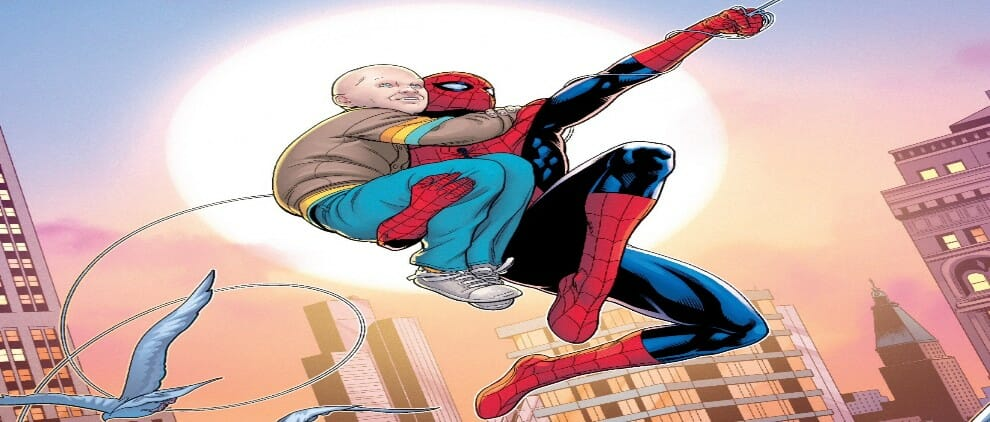 Top Comic Book Moments For May 2019