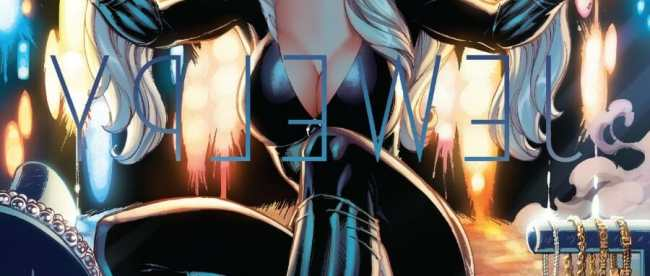 Black Cat #1 Review