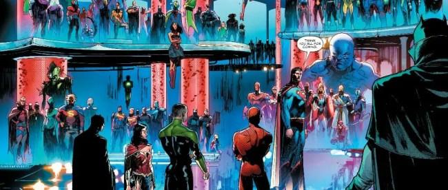 Comic Book Moments Of June 2019