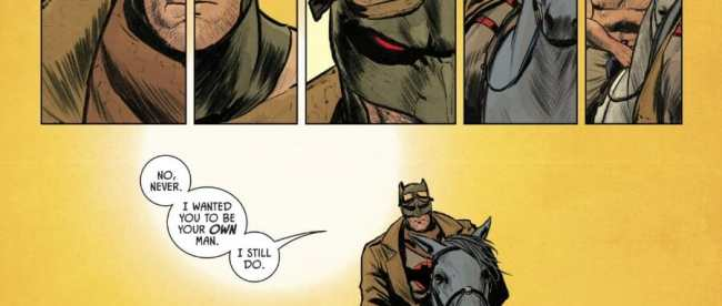 Batman #74 Review