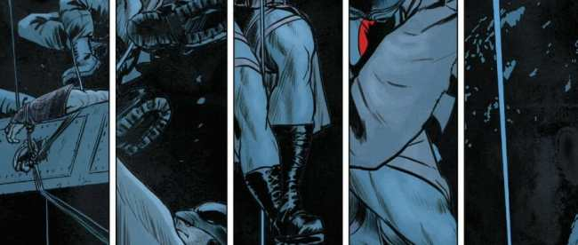 Batman #74 Review