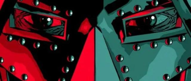 SDCC 2019 Marvel Reveals New Doctor Doom Series