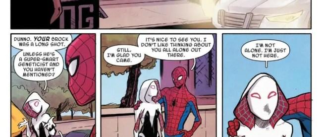 Spider-Gwen: Ghost Spider #10 Review