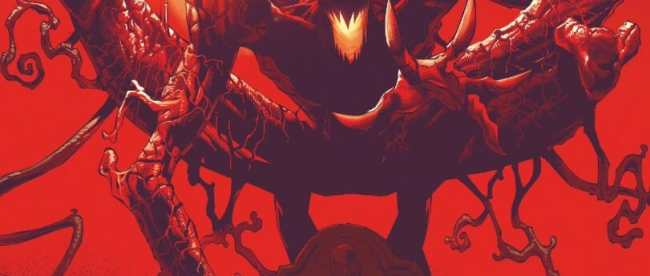 Absolute Carnage #1 Review