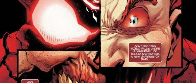 Absolute Carnage #2 Review