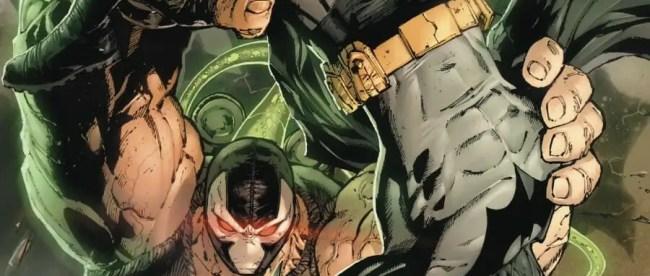 Batman #76 City of Bane Part 2 Review