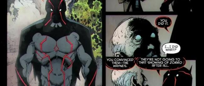 Batman: Last Knight On Earth #2 Review