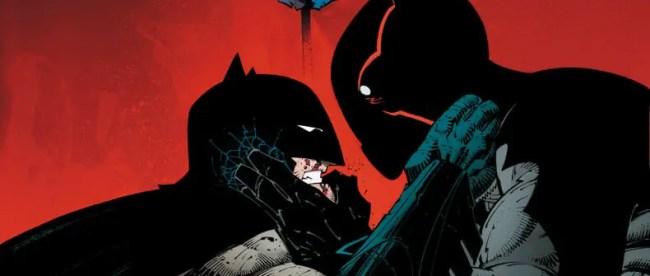 Batman Last Knight On Earth #3 Cover