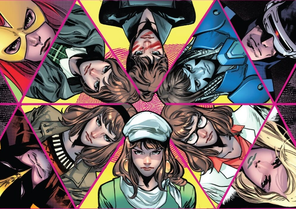 House of X #2 Review - Comic Book Revolution