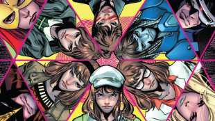 Marvel Comics House of X #2 Review