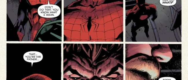 Absolute Carnage #3 Review