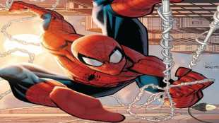 Amazing Spider-Man #29 Review