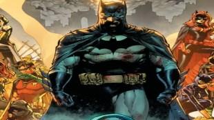 DC Comics December 2019 Solicitations
