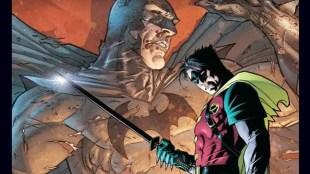 DC Comics Damian: Don of Batman #1