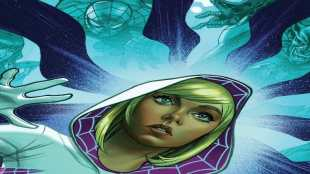Ghost-Spider #2 Review