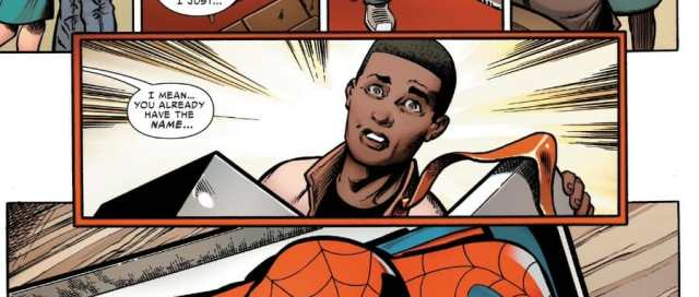 Spider-Man: Life Story #6 Review