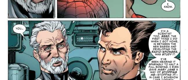 Spider-Man: Life Story Retrospective