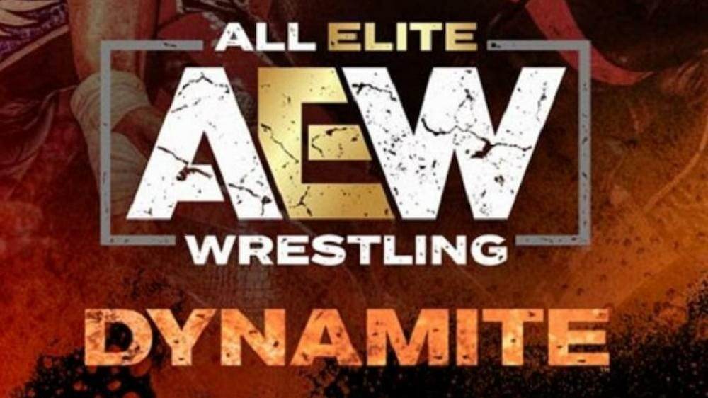 AEW Dynamite Episode 02: October 9, 2019 Review