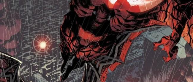 Venom Chases Dark Carnage