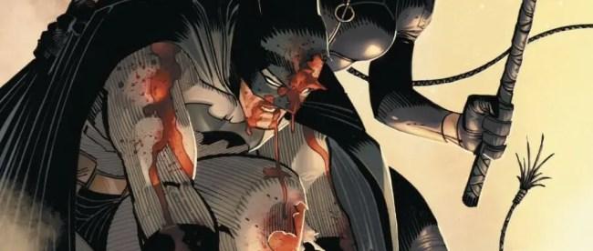 Batman #80 Cover