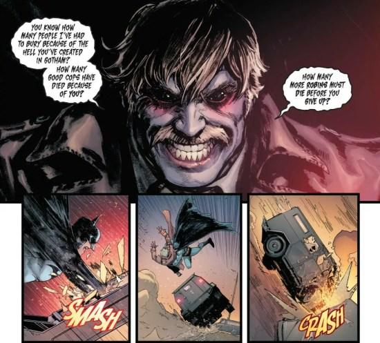Batman/Superman #3 Highlight