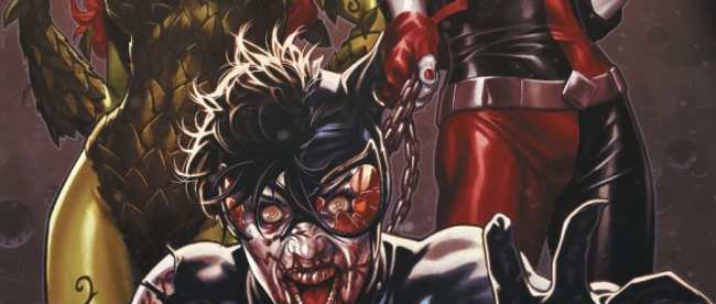 DCeased #6 Review