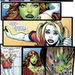 Harley Quinn Poison Ivy 1 Harley Wants To Be A Superhero Comic Book Revolution