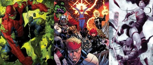 Marvel Comics January 2020 Solicitations Analysis
