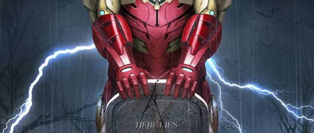 IRON MAN 2020 BY DAN SLOTT, CHRISTOS GAGE AND PETE WOODS