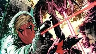 DC Comics New 52 Futures End #1 Review