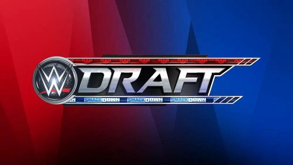 Grading The 2019 WWE Draft