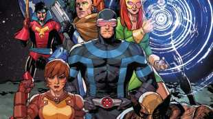 Marvel Comics X-Men #1 Review