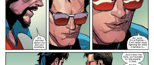 Marvel Comics X-Men #1 Review