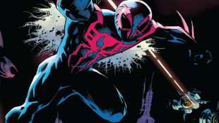 Amazing Spider-Man #33 Review