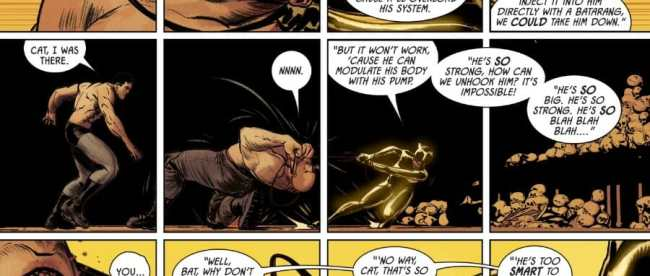Batman #82 Review