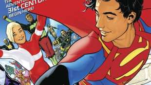 DC Comics Legion of Super-Heroes #1 Review
