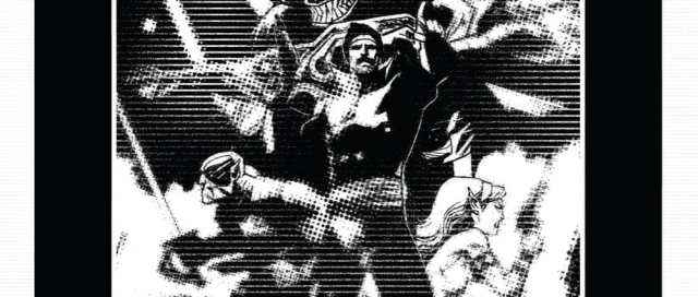 Marvel Comics New Mutants #1 Review