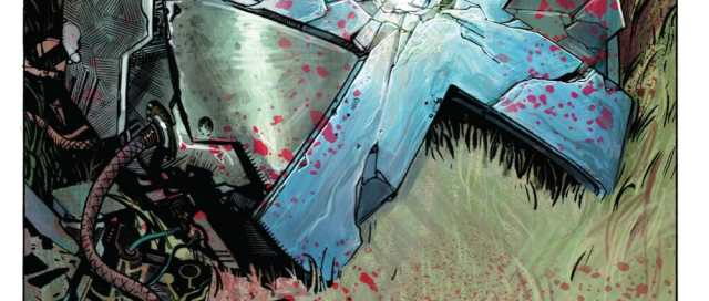 Marvel Comics X-Force #1 Review