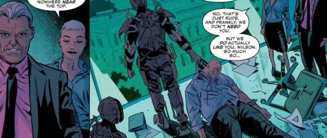 Daredevil #15 Review