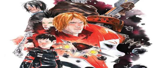 Descender Best Of The Decade 2010s