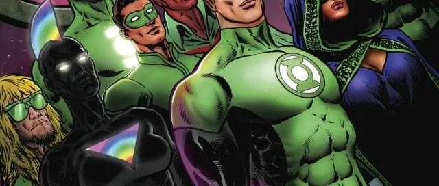 Green Lantern Best Of 2019