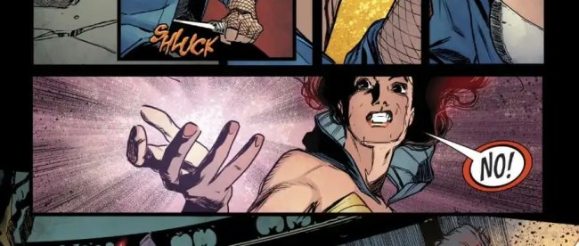 Justice League Dark #17 Review