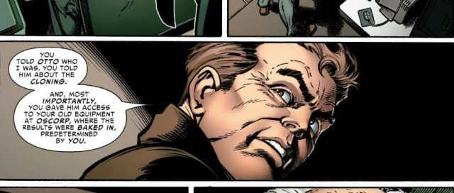 Spider-Man Life Story Peter Parker Knew All About Clone Saga