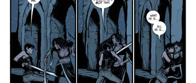 Tom King's Batman Retrospective